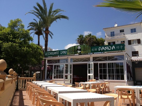 Chinese restaurant review of restaurante chino panda benalmadena spain tripadvisor - Restaurante chino puerto de sagunto ...