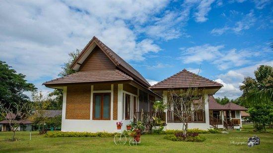 Papai Country Lodge : ที่พักคร่า ^^