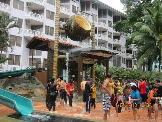 Desaru Golden Beach Hotel : an extra ordinary experince