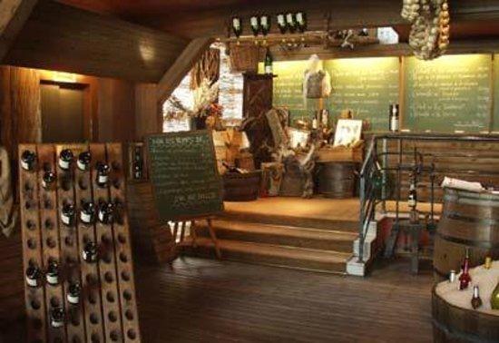 La Quinta Asador Restaurante: Nuestro nuevo local