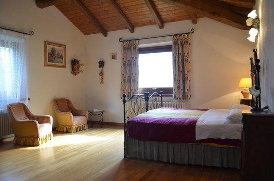 Hotel il Fondaccio