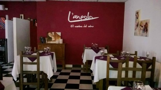 Things To Do in L'Angolo, Restaurants in L'Angolo