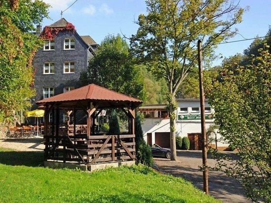 Landgasthof Hierer Muhle: Hierer Mühle