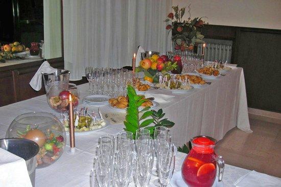 Villa Hotel del Sole : Matrimonio