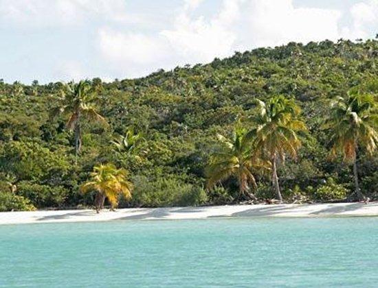 Exuma Water Sports: Island