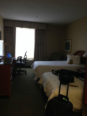 Hilton Garden Inn Lexington: Room 1