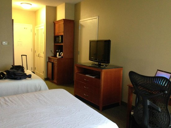 Hilton Garden Inn Lexington: Room 2