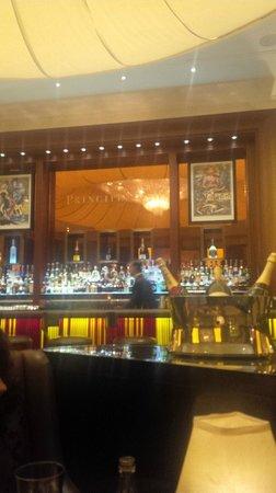 Hotel Principe Di Savoia: Principe Bar