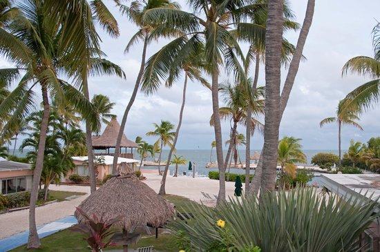 Chesapeake Beach Resort : View from room 314