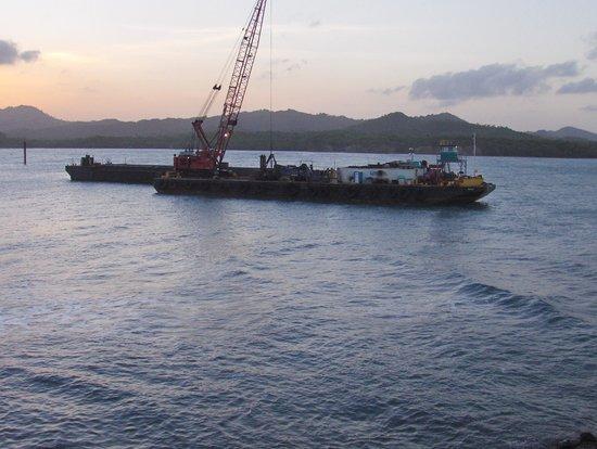ClubHotel Riu Merengue : Nouveau port d'escale Bahia Maimon