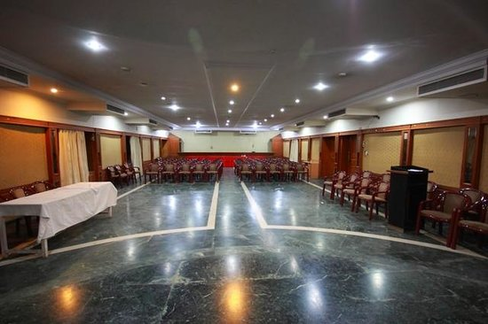 Rupis Resort: Conference Hall