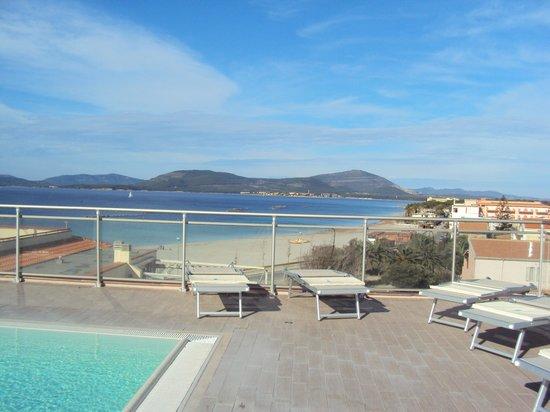 Alma di Alghero Hotel: piscine