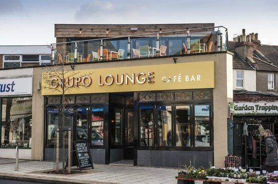 Grupo Lounge