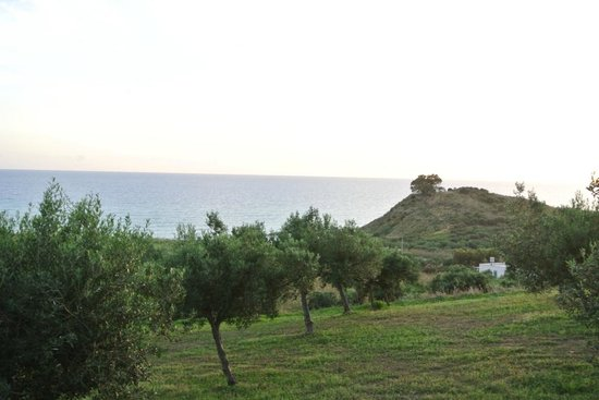 Le Cupole Sciacca: pace e relax