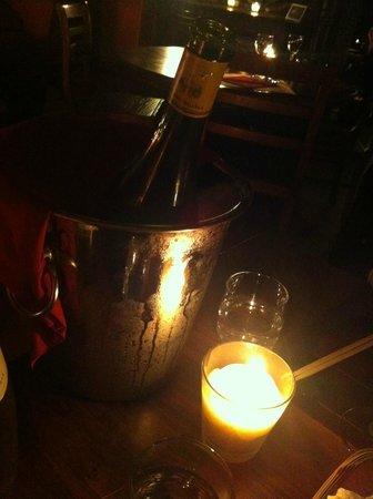 Shambala : Vino