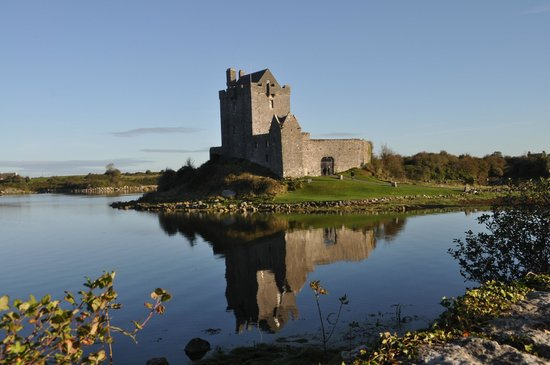 Dunguaire Castle : Lovely
