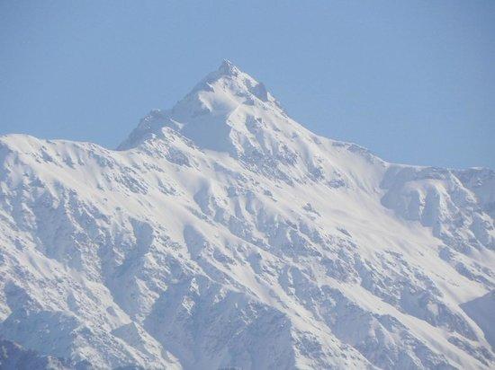 The Srikhand (HPTDC): The Himalayas -2