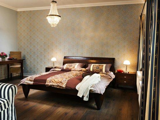 Garden boutique hotel bewertungen fotos preisvergleich for Boutique hotel deutschland