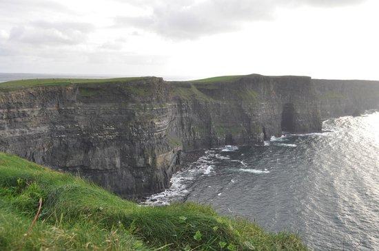 Cliffs of Moher: Cliffs of Mohar