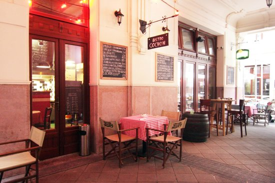 Made Inn Budapest: 23