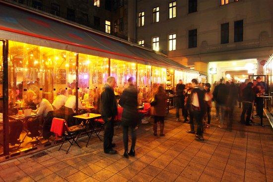 Made Inn Budapest: 28