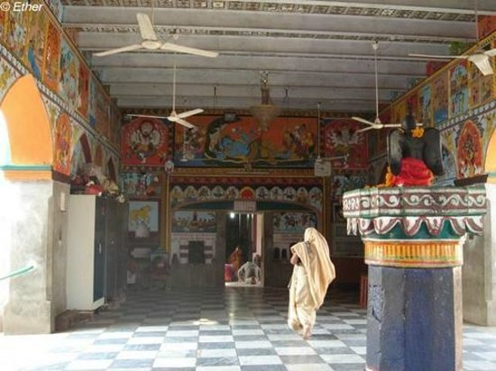 Inside Jagmohan - Picture of Sri Jagannath Temple, Baripada - Tripadvisor