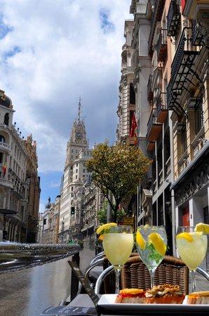 Desayuno Picture Of Mercado De La Reina Madrid Tripadvisor