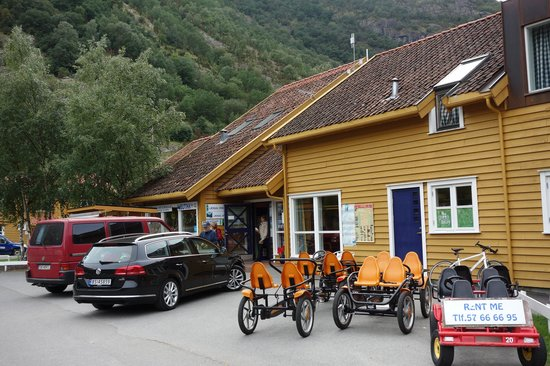 Laerdal Ferie og Fritidspark