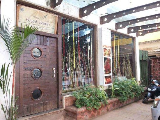 Tangerine Resort: hotel tangrine
