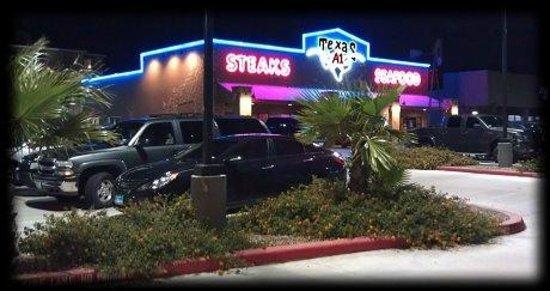 Portland, TX: Texas A1 Steaks & Seafood