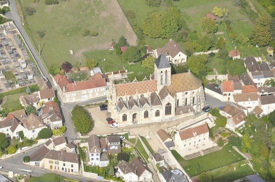 Airship Paris: Chateau
