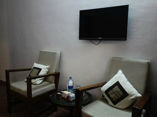 Thorong Peak Guest House: Deluxe room