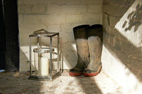 Kintbury, UK: Boots