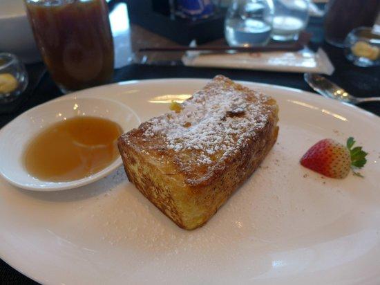 The Okura Prestige Bangkok: Breakfast Buffet