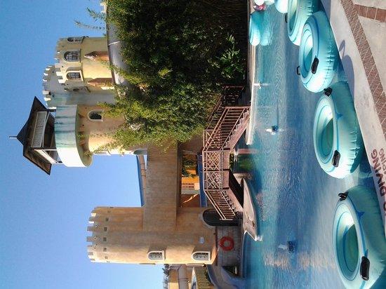 Sunset Beach Resort, Spa & Water Park : Kids Water park 3