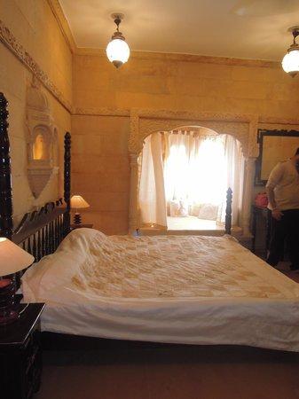 Hotel Pleasant Haveli: Room
