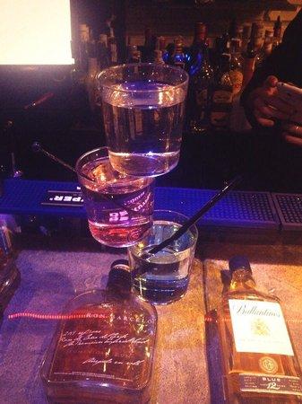 Cerveceria Mezquita : Bar gin House the cocktails