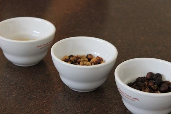 Hula Daddy Kona Coffee: Different types of Coffee and Teas and Roasting