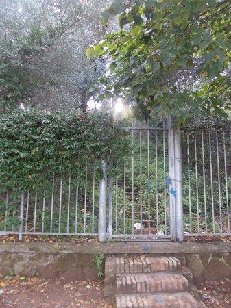 Mausoleo di Monte del Grano - Alessandro Severo