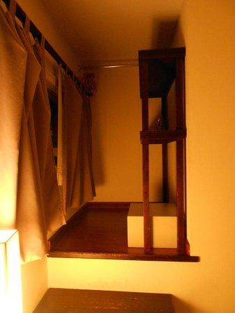 Hotel Luisiana : Room