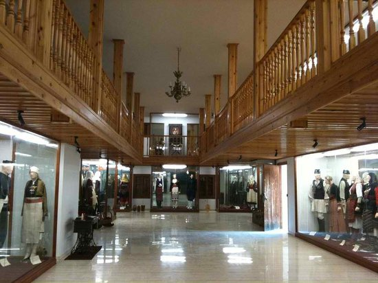Roustika Museum