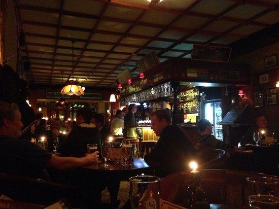 mysig pub stockholm