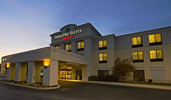 SpringHill Suites Hershey Near the Park Photo