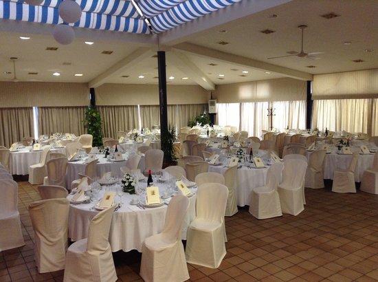 Terraza Picture Of Restaurante Paz Nogueira Santiago De