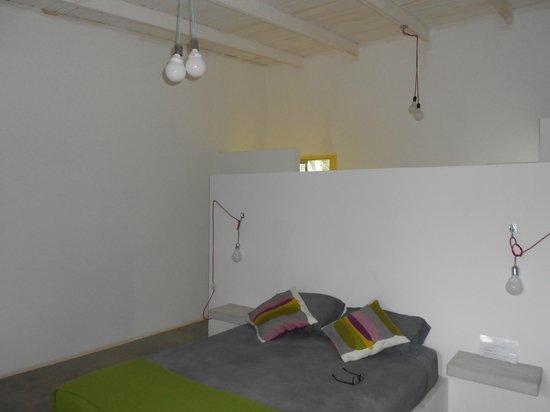 Hotel Boutique Indalo: Room