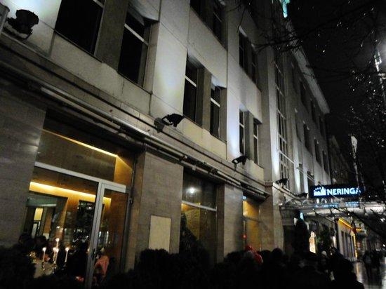 Neringa Hotel: Hotel Neringa