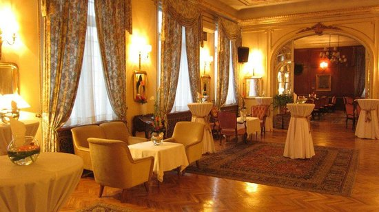 Aeroklub Restaurant