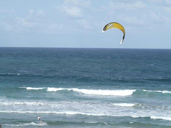 Residencial Goa: Kite Praia Branca Calhau