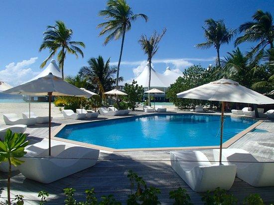 Safari Island: Pool