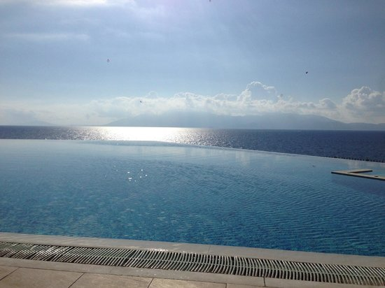 Michelangelo Resort and Spa: Bliss